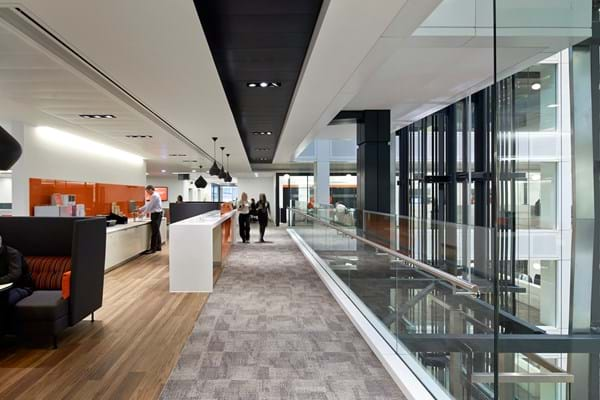 PwC UK, One Embankment Place