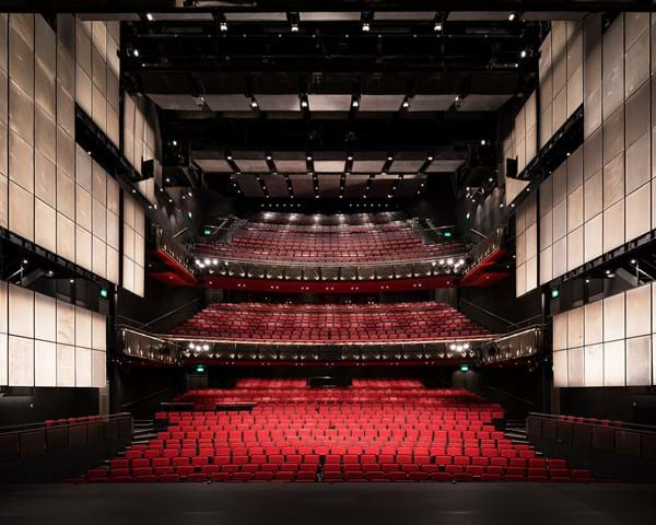 Sadlers Wells Theatre