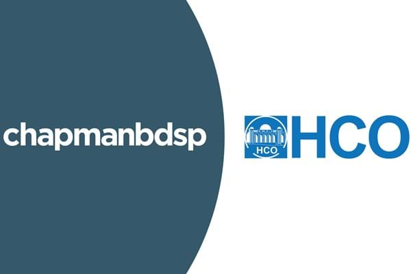 chapmanbdsp signs agreement with Hamdan Consulting Office