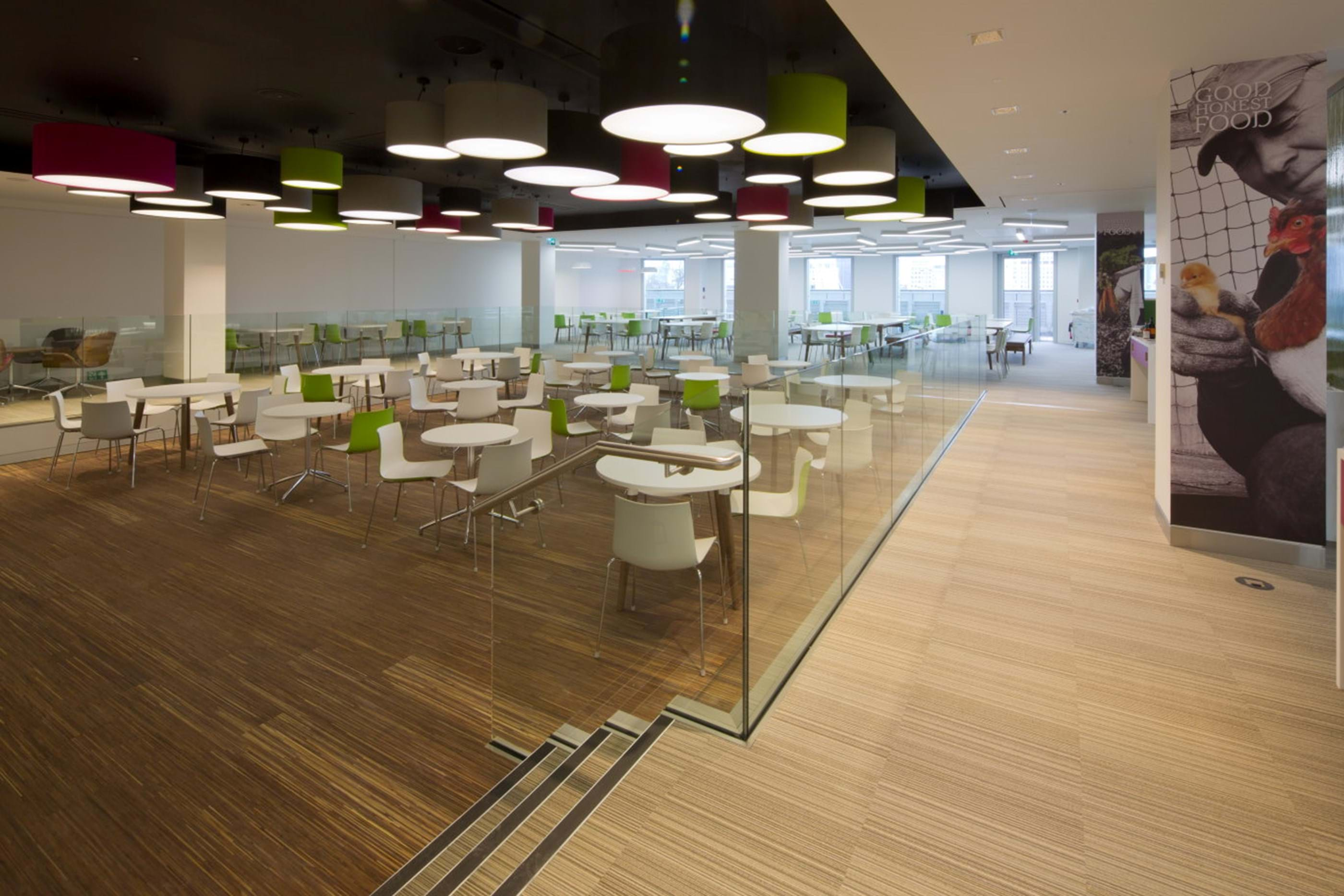 PWC Refectory Completion 02.JPG