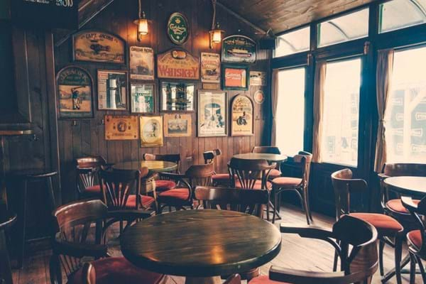 HOT TOPIC: Is the humble pub the office of the future?