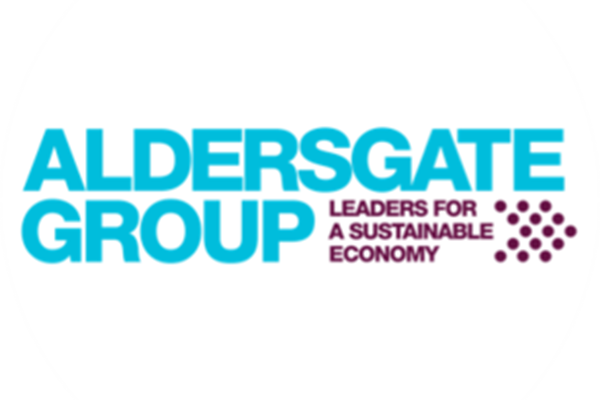 The Aldersgate Group membership announcement